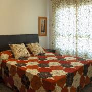Apt Superior: Dormitorio principal