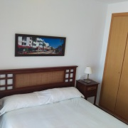 Apt Normal: Main bedroom