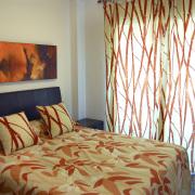 Apt Superior: Dormitorio